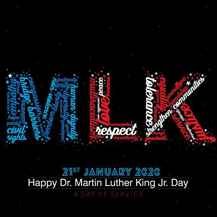 Day of Service MLK